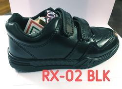 Synthetic Leather Shoes for Kids