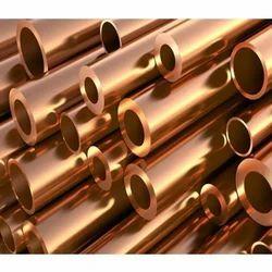 Cupro Nickel Alloy Plain Tubes