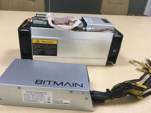 bitmain device