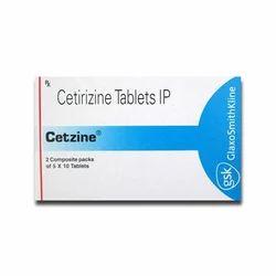 Cetzine
