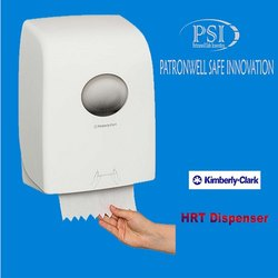 Kimberly Clark HRT Dispenser