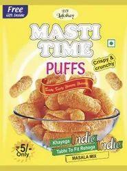 Masala Mix Puffs Snacks