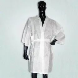Disposable Bath Robe