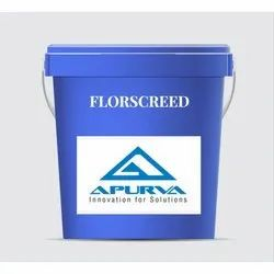 Florscreed Epoxy Flooring And Lining Mortar
