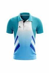 Customize Cricket T Shirt