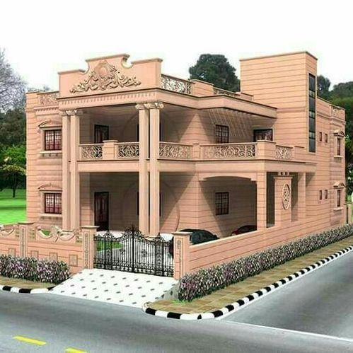 Stone House Building Service In Jodhpur