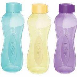 Milton Plastic Bottle, Capacity: 500 to 1 Litre