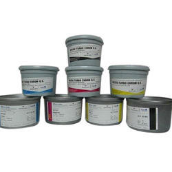 Micro Offset Printing Ink