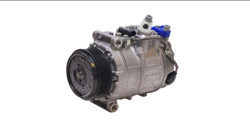 AC Compressor And Issues | Sunny Toyota | Service Provider