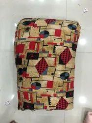 Ladies Rayon Kurthi Material