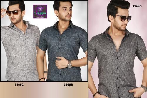 Designer Men Shirt