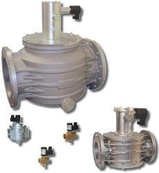 Madas Solenoid Valve and Pressure Regulators
