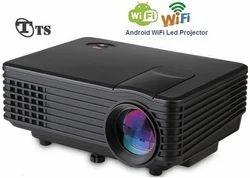 TS-HD04A LED Projector