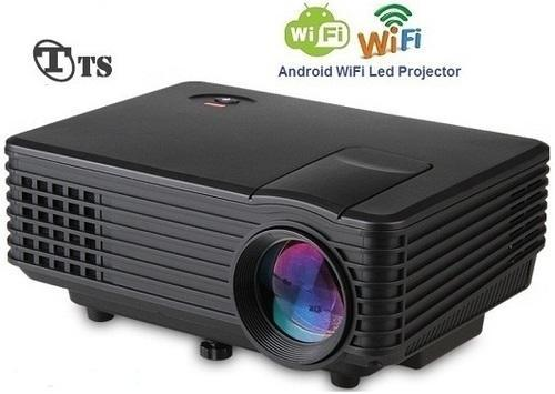 6cd0474368b555 TS-HD04A LED Projector, Brightness: 1500 Lumens, Rs 10000 /piece ...