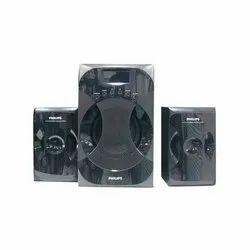 Plastic Black Bluebooth Speaker