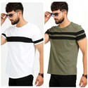 Men's Designer T-Shirt