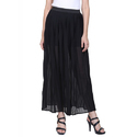 Black Surplus Ladies Skirt