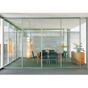 Office Glass Partition Services