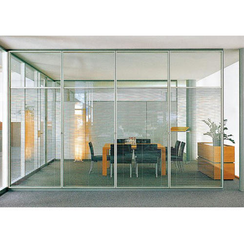 Partition - Wooden Partition Services Manufacturer from Mumbai