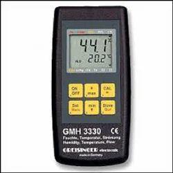 Humidity Measurement Device
