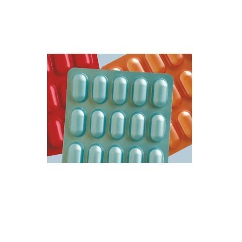 Recycled Rigid PVC Film - PVDC laminated PVC film Manufacturer from