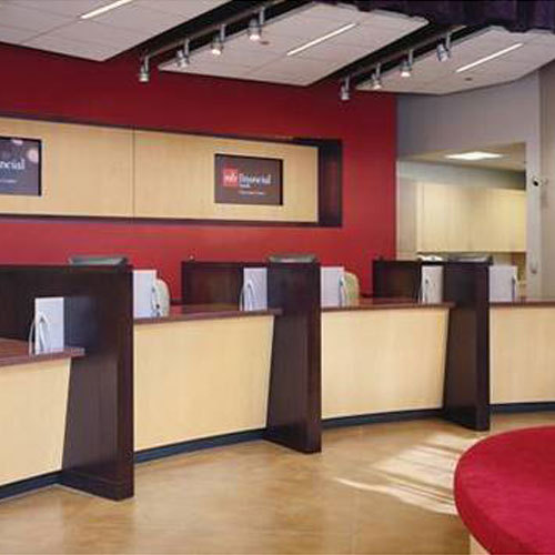 Bank Office Furniture
