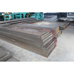 S690QL Plates, THK:- 5 To 100 mm