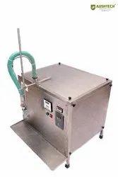 Semi Liquid Filling Machine For Flavored Milk
