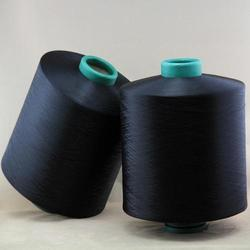 Viscose Black Yarn