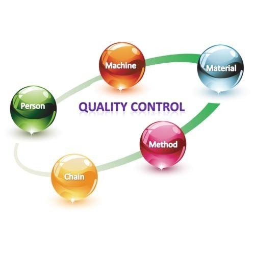 Quality Control Service Manufacturer From Faridabad