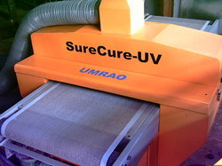 d4962c4d UV Curing Machine - Fabric Curing Machine Exporter from Vasai