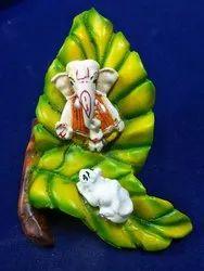 Kesar Zems Ganesh Idol Collection
