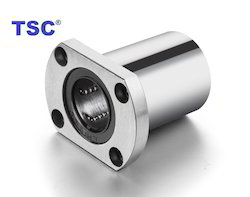 LMH20UU Linear Bush Bearing Flange Design TSC