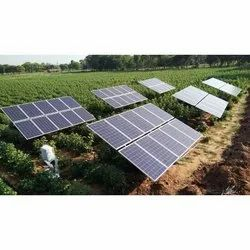 3 Phase Solar Water Pump