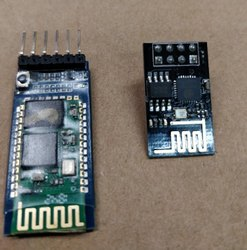 Arduino Uno Bluetooth Module HC 05