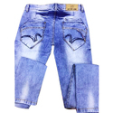 Mens Denim Pant Jeans