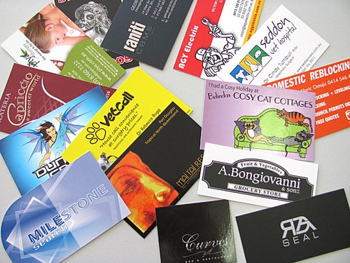 Offset Sticker Printing Services