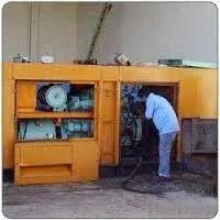 Diesel Generator Repair & Services-Kirloskar
