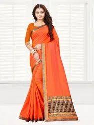 Janvi Prints Silk Plazo Series 241-246 Stylish Party Wear Sana Silk Saree