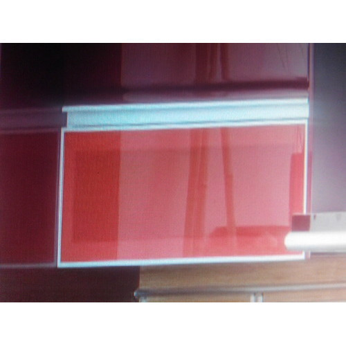 Glass Lacquer Kitchen Shutters Rs 1250 Square Feet
