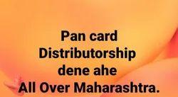 Pan Card Distributorship