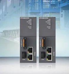 Compact Modular Mid range PLC