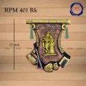 Hanging Radha Krishna