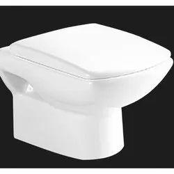 520 x 355 x 365mm Wall Hung Toilets