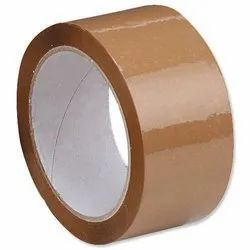 BOPP Brown Tape, Size: 2 inch, For Packaging