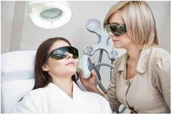 Laser Treatment Service