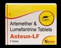 Artemether, Lumefantrine ( Asteun-LF) Tablet
