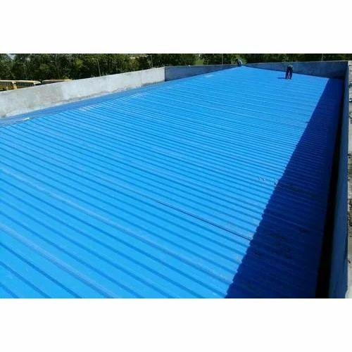 Roofing Sheets Mild Steel Roofing Sheet Manufacturer