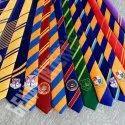 Multi Colour School Tie