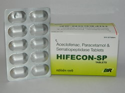Hifecon SP Tablet